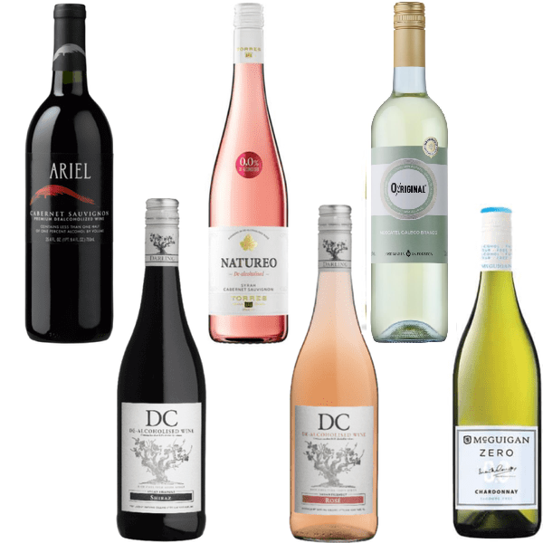 Wine O'Clock' Wise Pack (Save 5%)