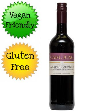 Carl Jung Cabernet Sauvignon Red Wine (0.2% ABV)