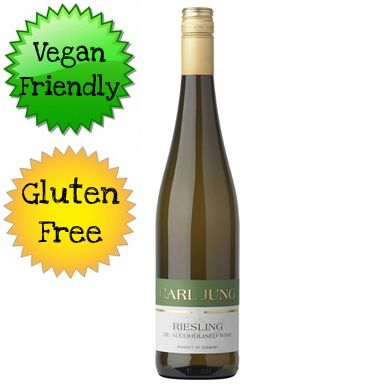 Carl Jung Riesling White  Wine (0.2% ABV)