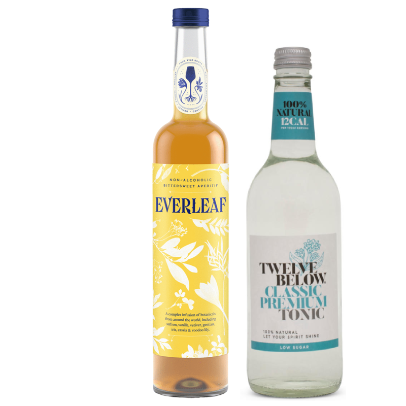 Everleaf & Tonic' Wise Pack (Save 5%)