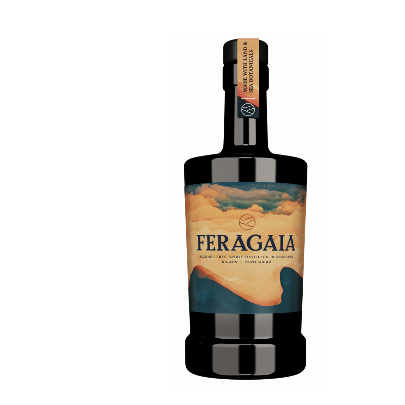 Feragaia Distilled Alcohol Free Spirit (0% ABV)