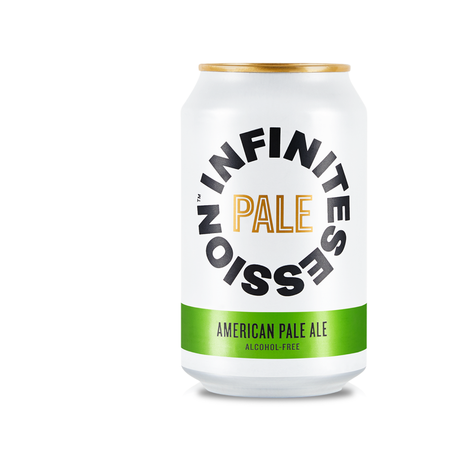 Infinite Session Alcohol Free American Pale Ale Can (0.5%)