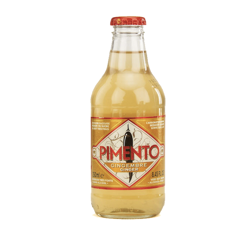 Pimento Ginger & Chilli Drink (0% ABV)