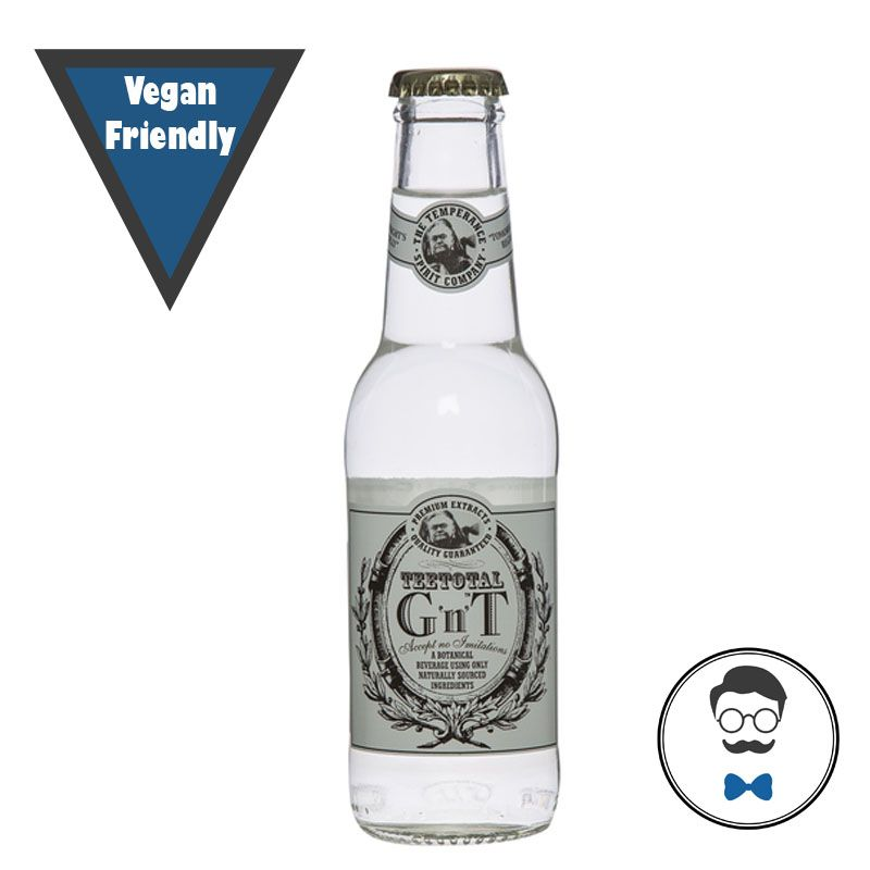 TeeTotal Gin & Tonic (0%ABV)